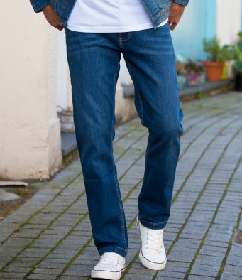 So Denim men's jeans