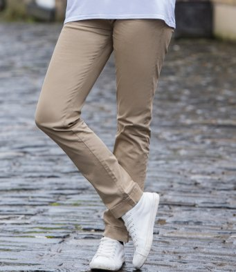 So Denium ladies stretch skinny chinos