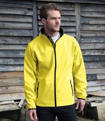Result RS231M softshell jacket