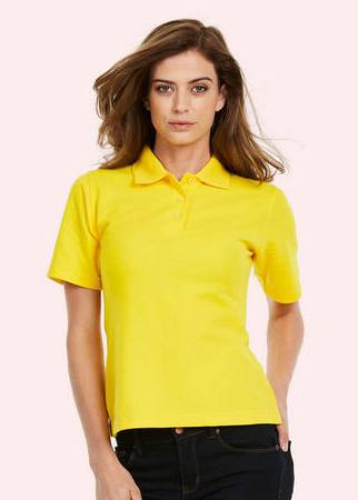 womens corporate polo shirts