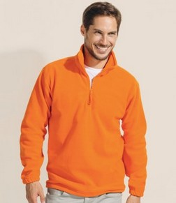 mens corporate fleece